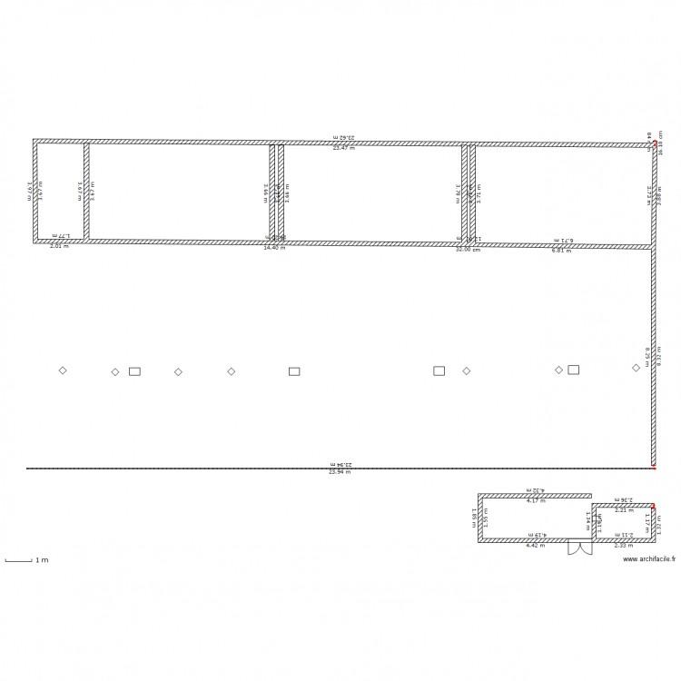 Terrain petanque plan dessin par tifalge for Quel gravier pour terrain de petanque