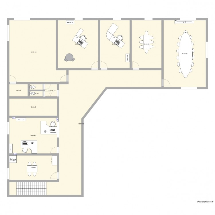 Faire Un Plan De Maison En Ligne Architecture Design